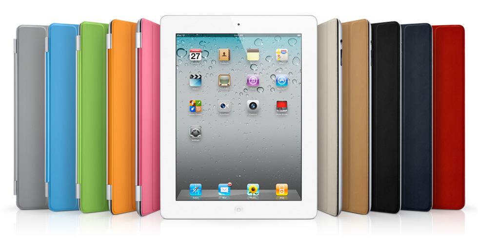 IDC: 50 mln tabletów w 2011 r.