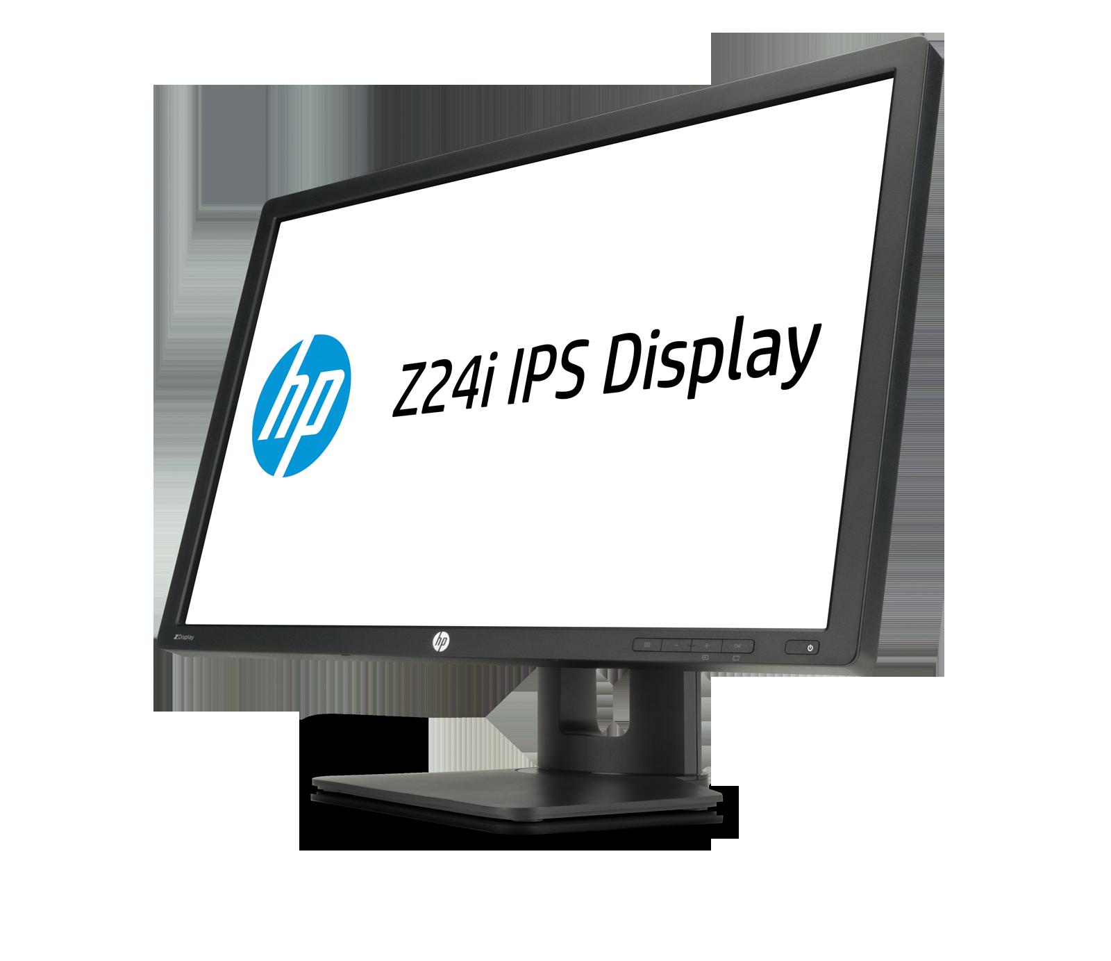 HP: monitory do stacji roboczych