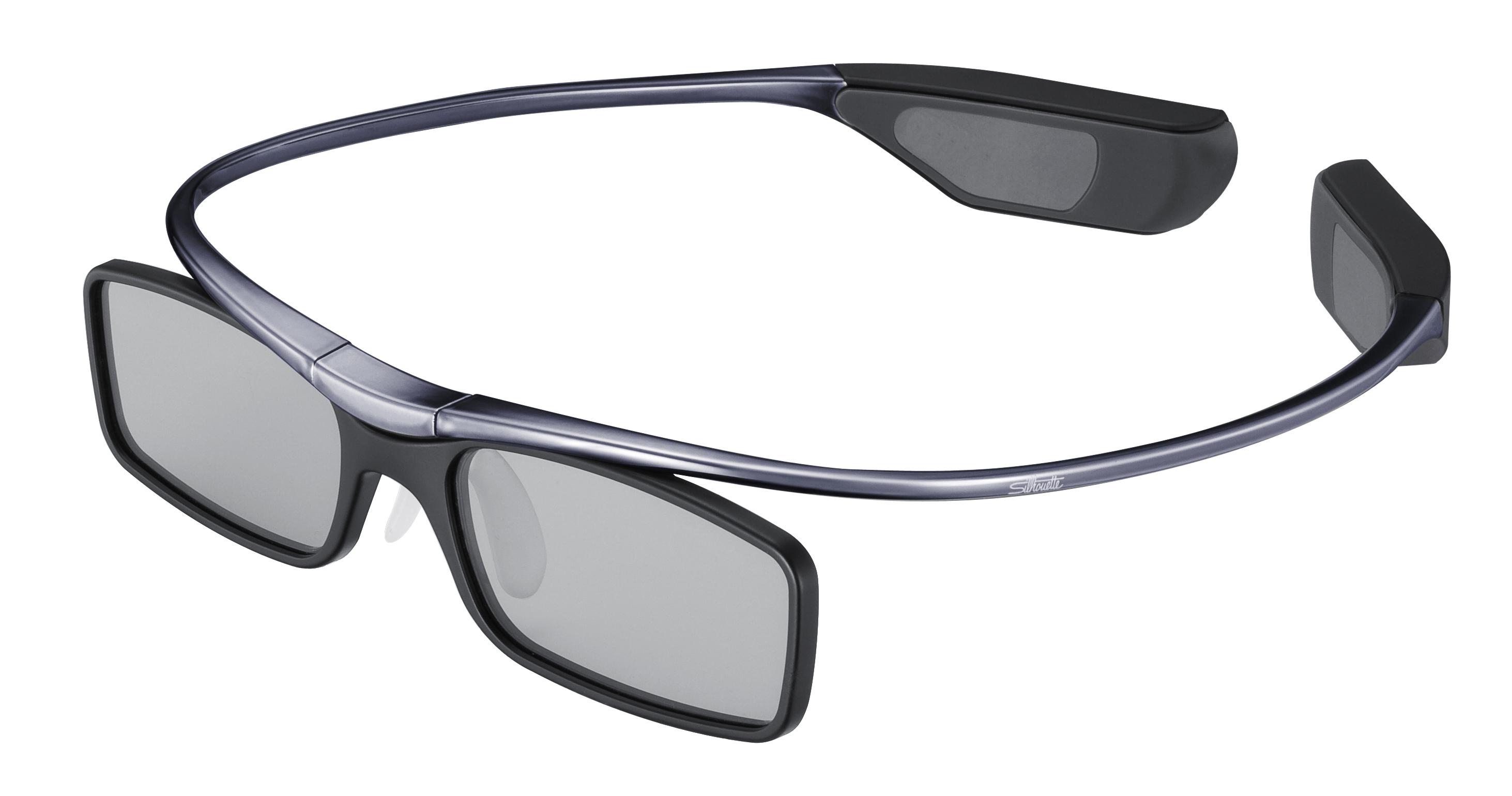 Będzie jeden standard okularów 3D full HD