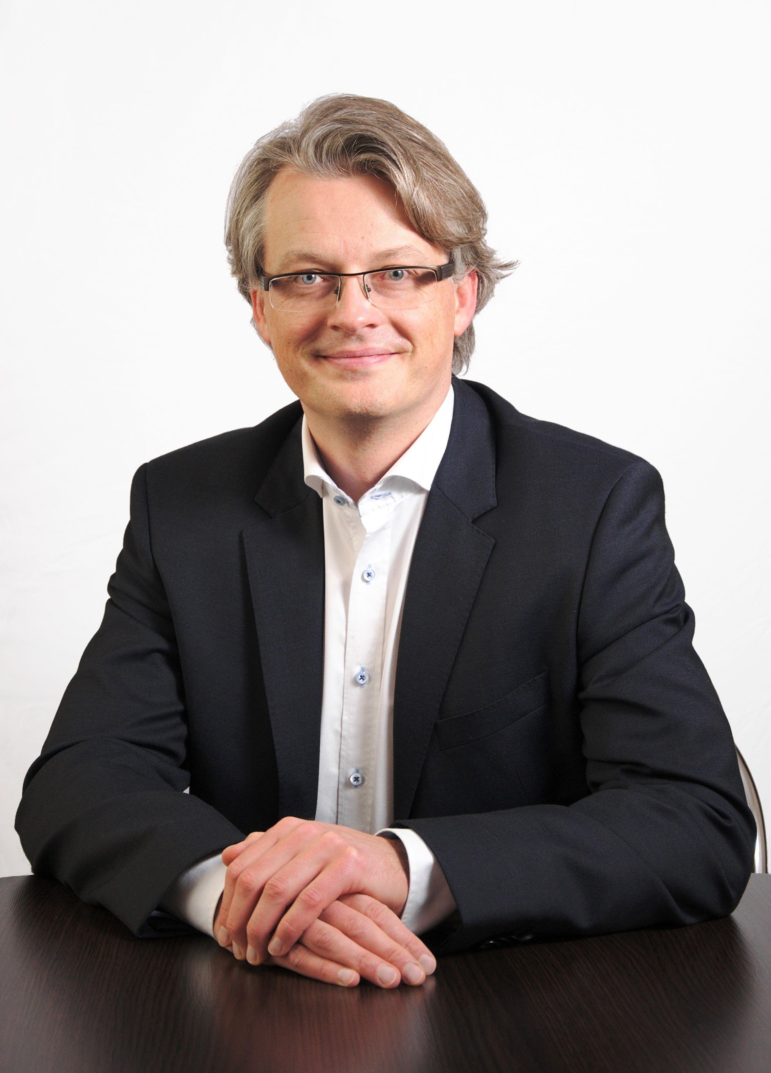 Nowy szef Sage w Polsce