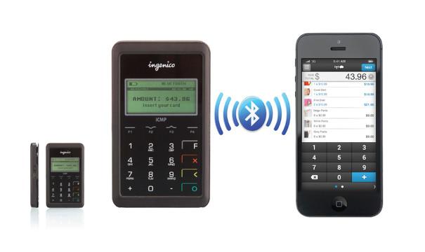 Polskie ePłatności wprowadzają terminale mPOS Ingenico iCMP