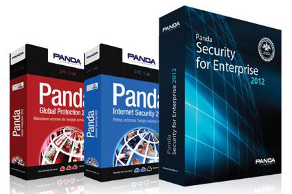Panda Security mocny początek roku