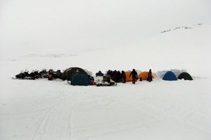 Ekspedycja Mongolia 2013: integracja ekstremalna