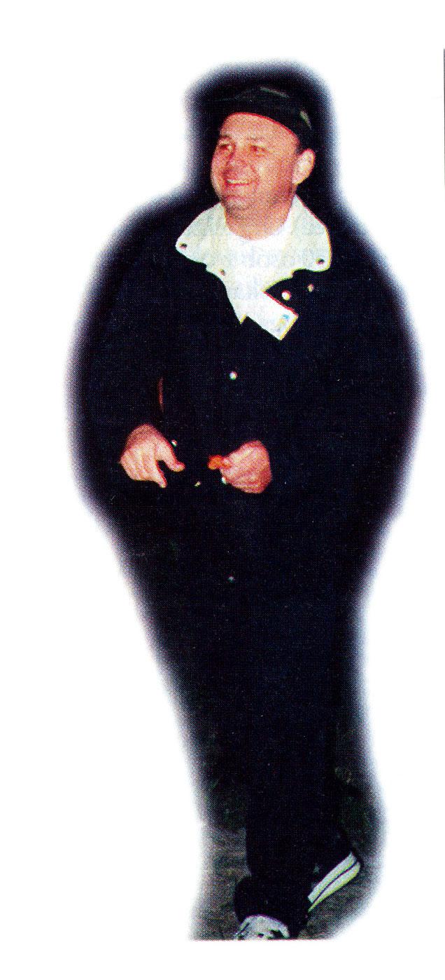 Jacek Studencki