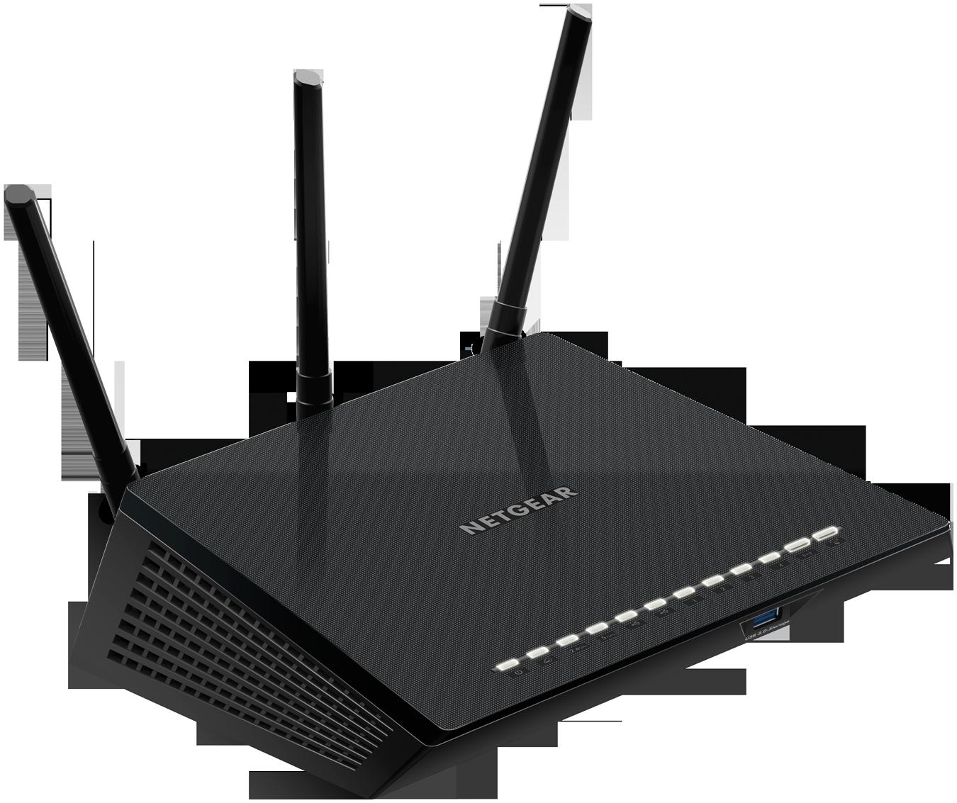 Netgear: nowy router w standardzie AC