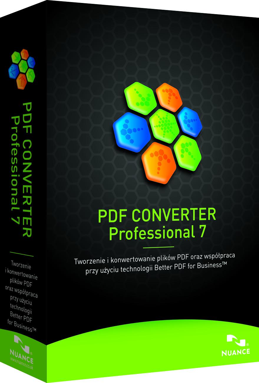 Tech Data: PDF Converter po polsku