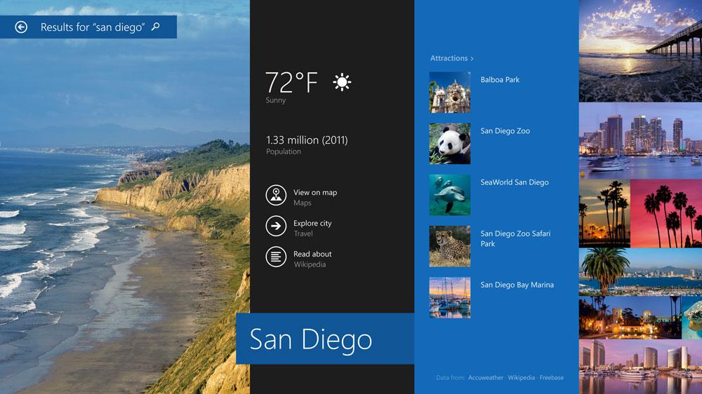 Windows 9 może być za darmo
