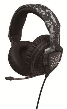 Asus: słuchawki w moro