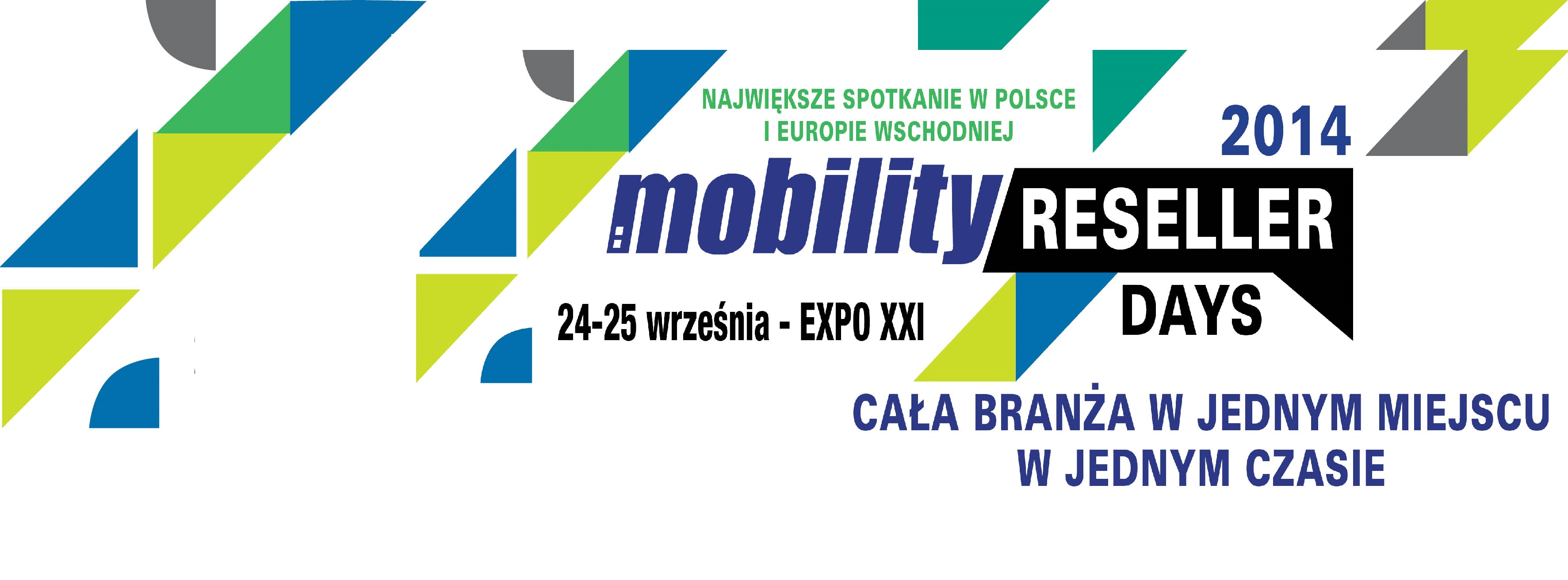 Mobility Reseller Days 2014