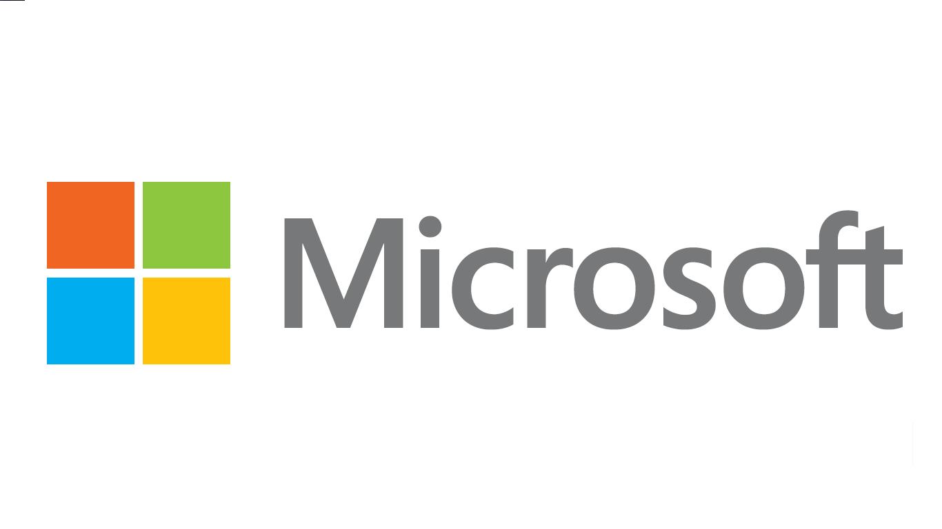 Microsoft pójdzie nową drogą