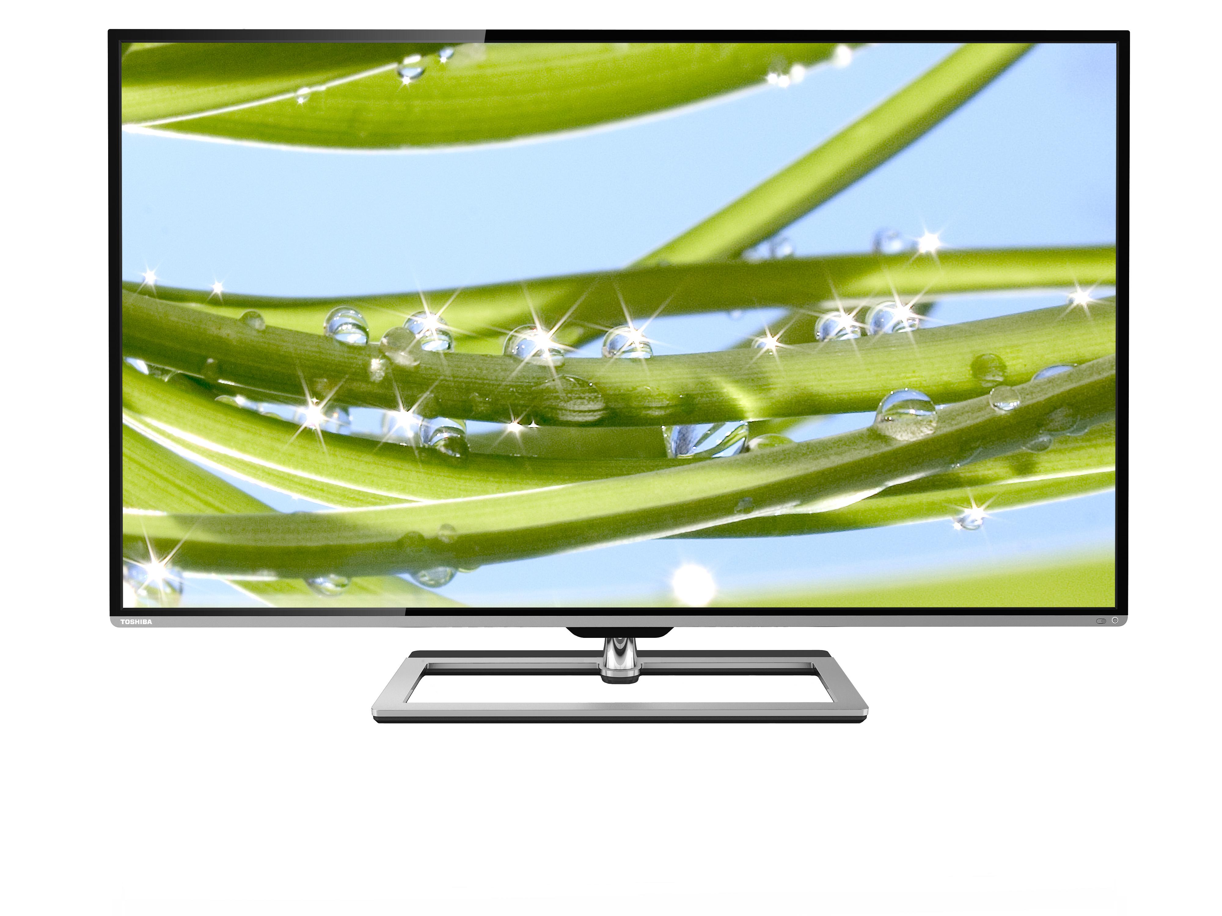 Toshiba rezygnuje z telewizorów