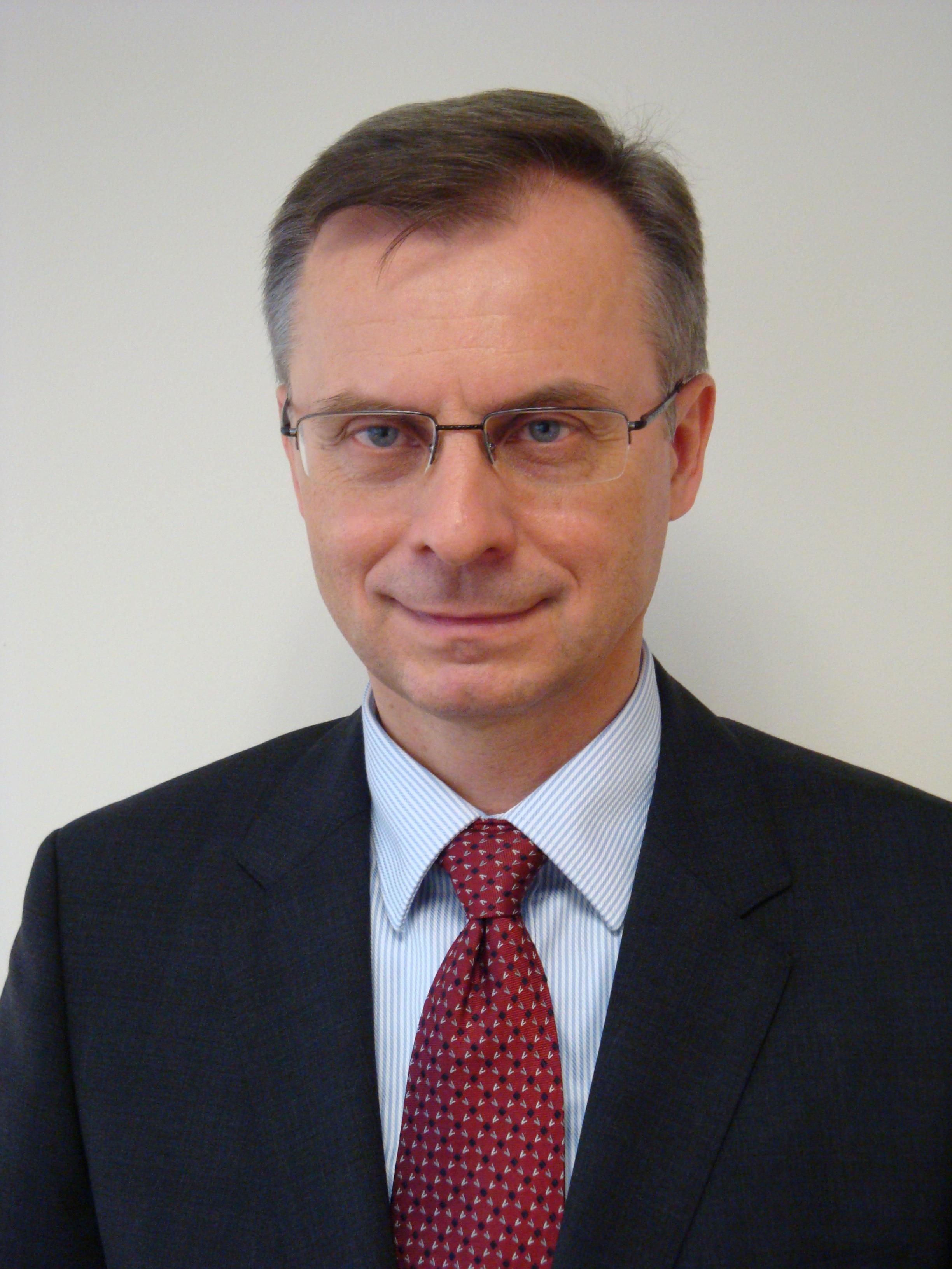 Andrzej Nojszewski dyrektorem Azlana