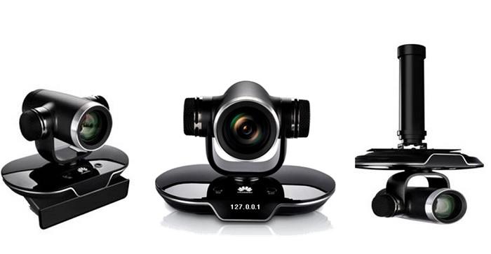 Huawei: nowa generacja systemów wideokonferencyjnych