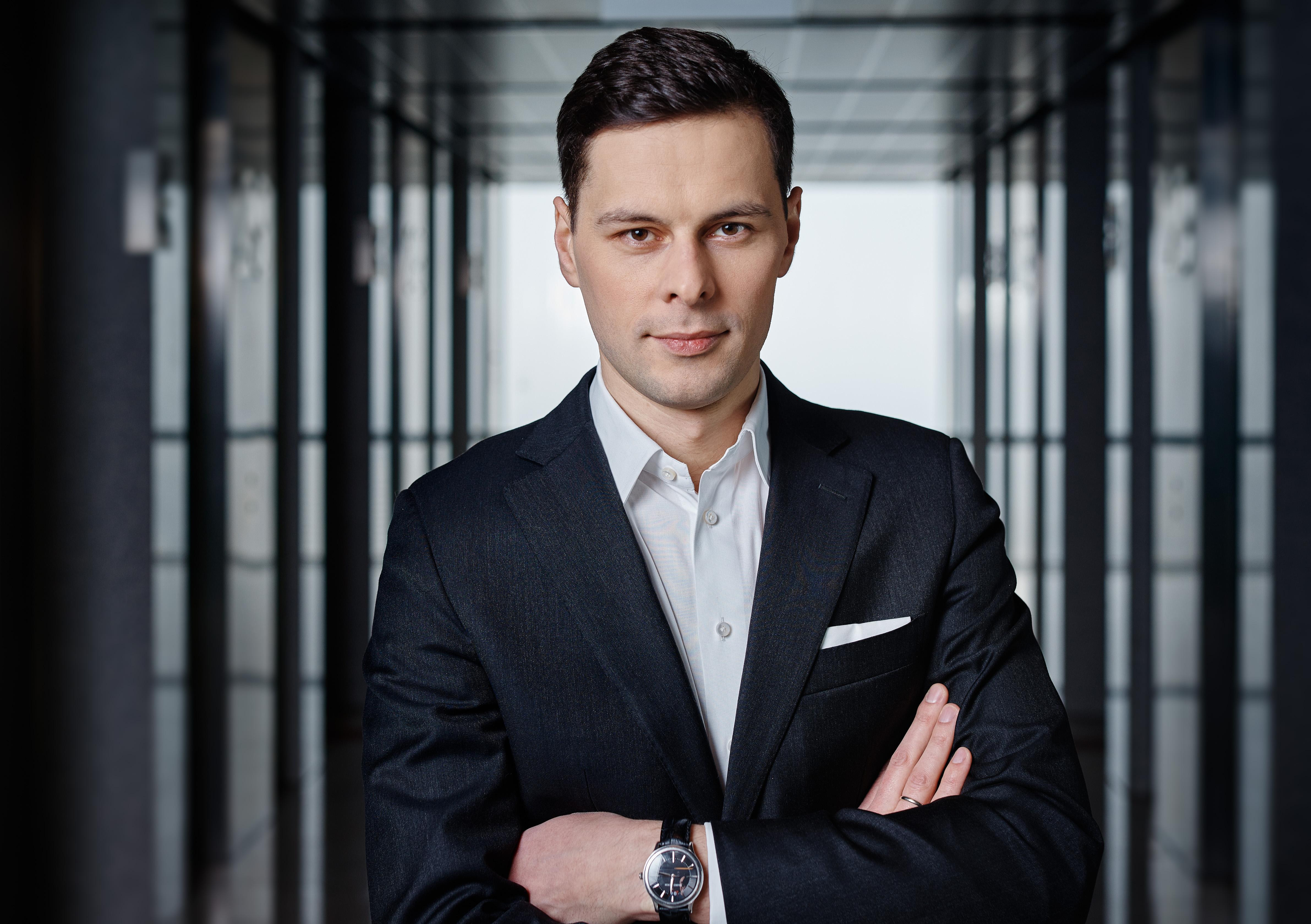 Maciej Kowalski nowym wiceprezesem ABC Daty