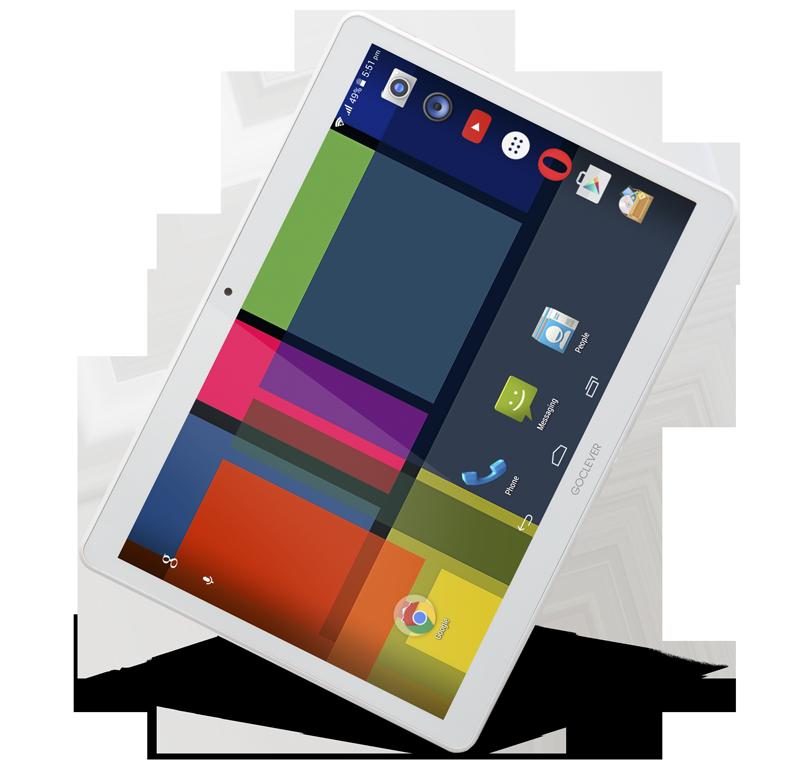 Goclever: nietypowy tablet do dzwonienia