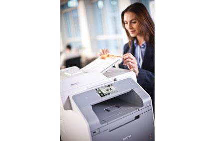 Efektywne zarządzanie urządzeniami drukującymi