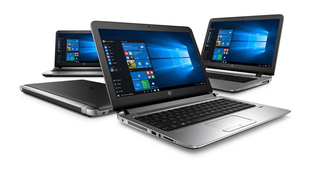 HP: nowe komputery dla MSP