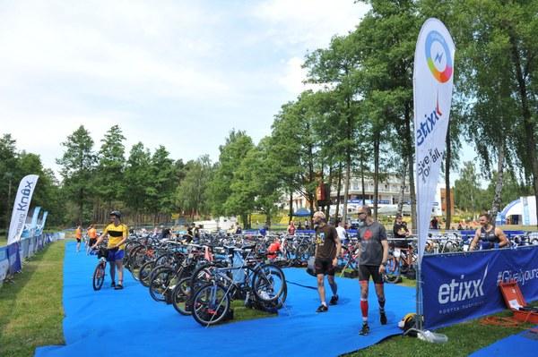 Samsung Knox Triathlon IT 2015