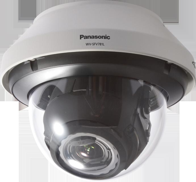 Panasonic: nowy portal dla partnerów z branży security