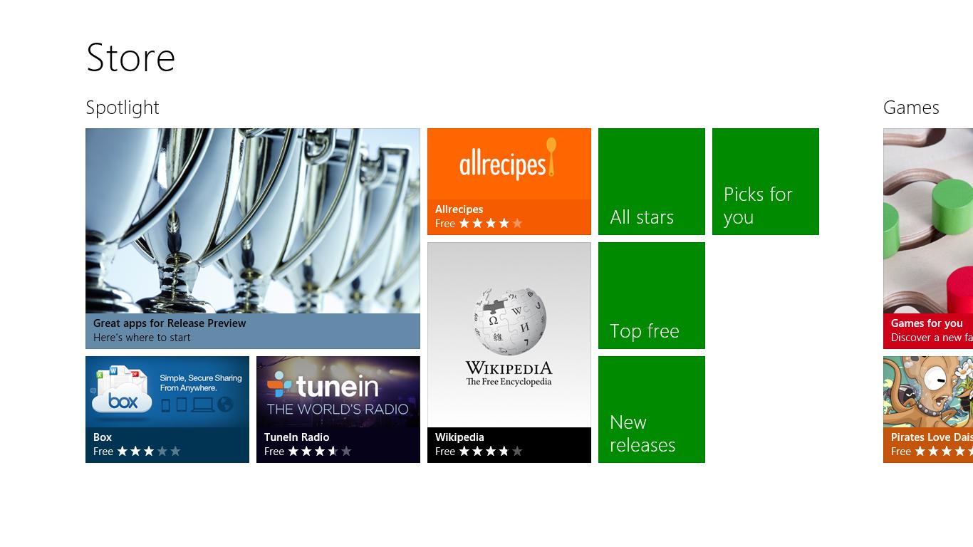 Sprzęt z Windows 8 już w przedsprzedaży