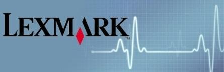 Więcej Lexmarka w służbie zdrowia