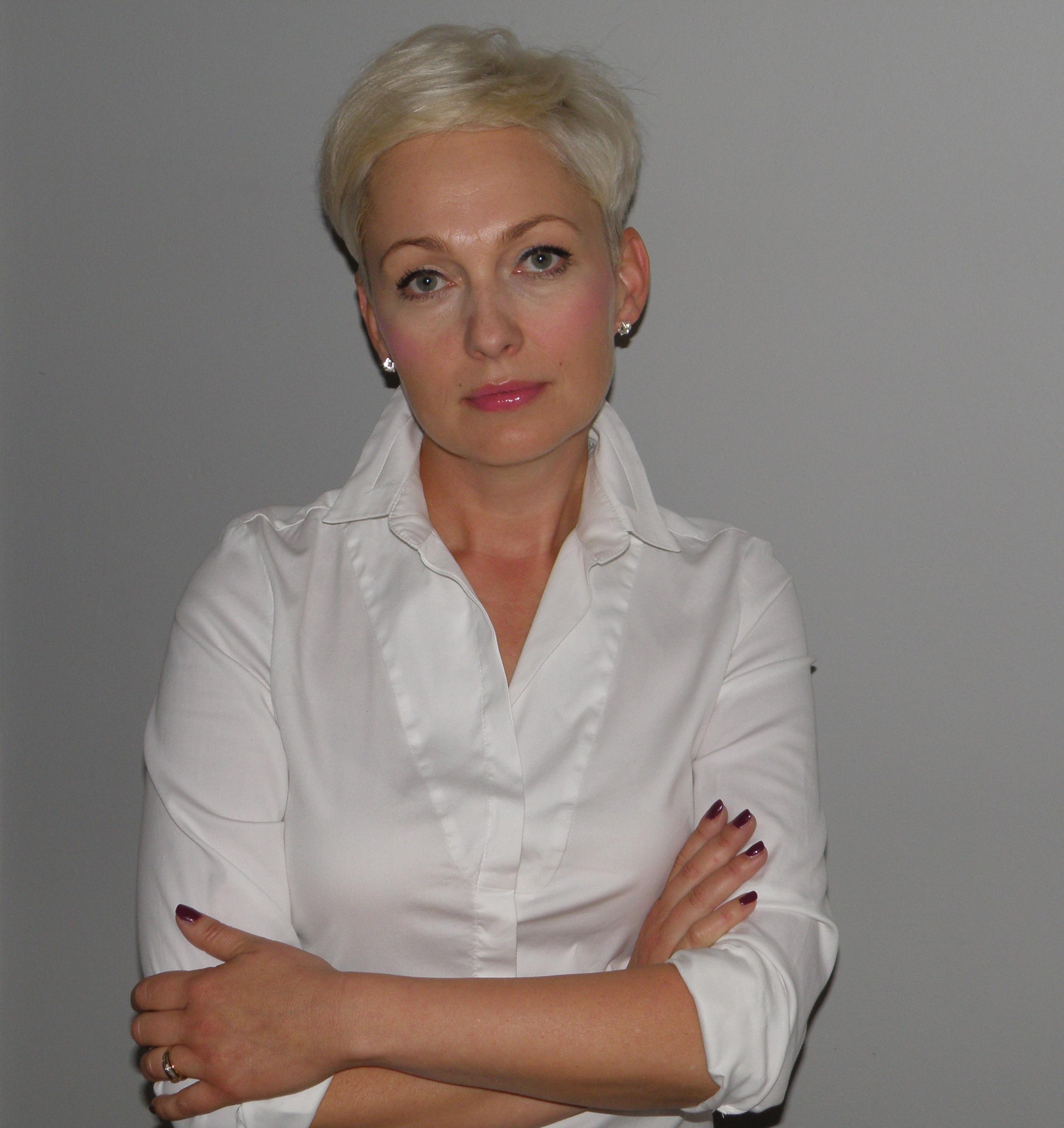 Monika Sikora: z AB do Komputronika