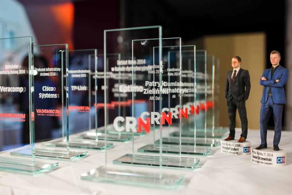 Nagrodziliśmy najlepszych menedżerów i firmy IT!