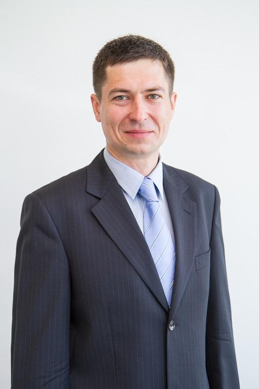 Tomasz Szewczak w Lenovo