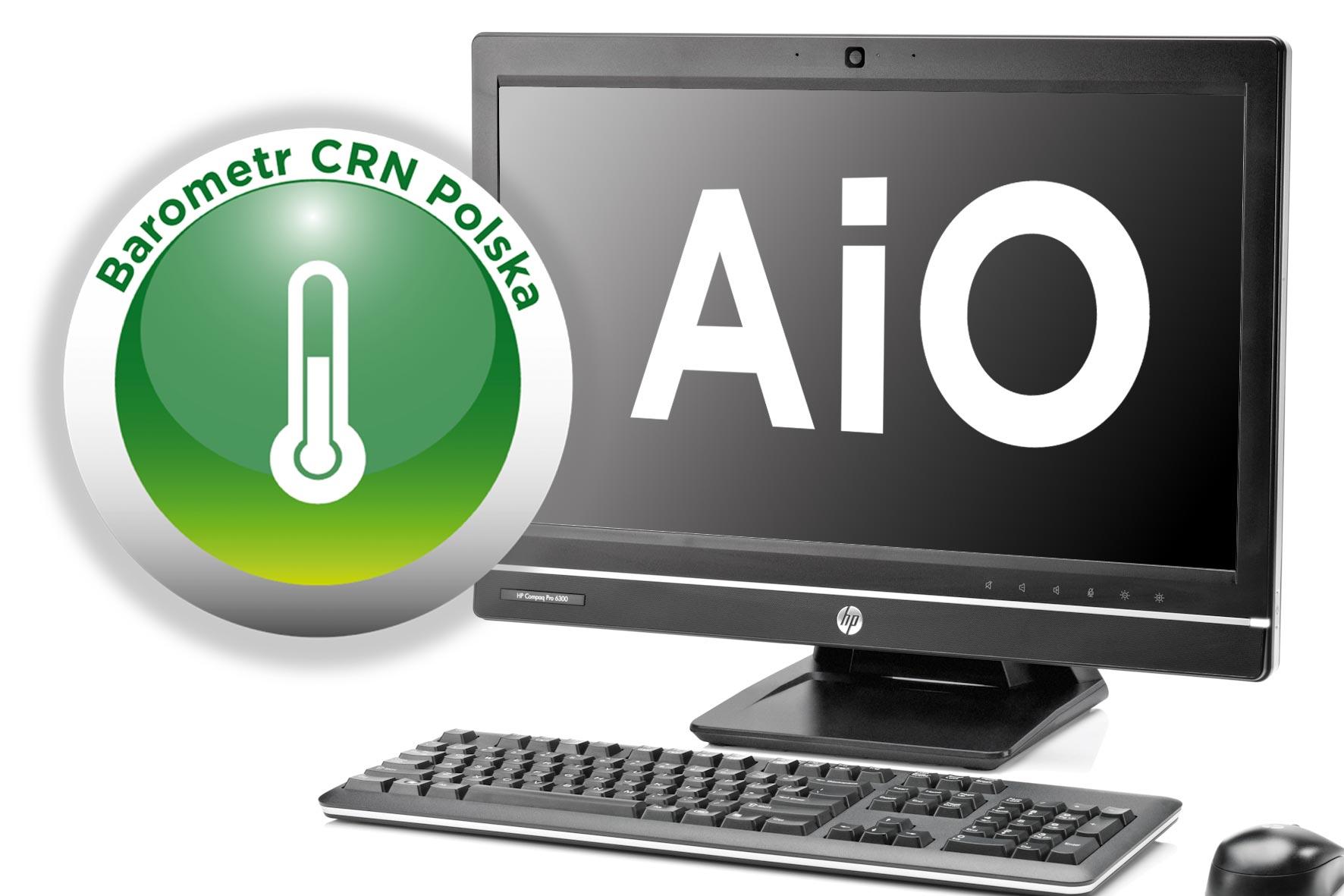AiO – trudno przekonać klienta