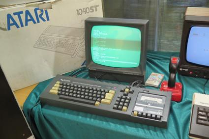 Opowieści o komputerach
