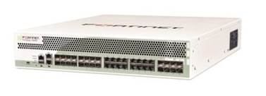 Fortinet: firewall do dużych sieci