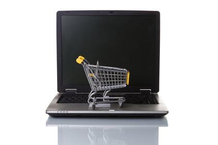 Boom na elektronikę w Internecie