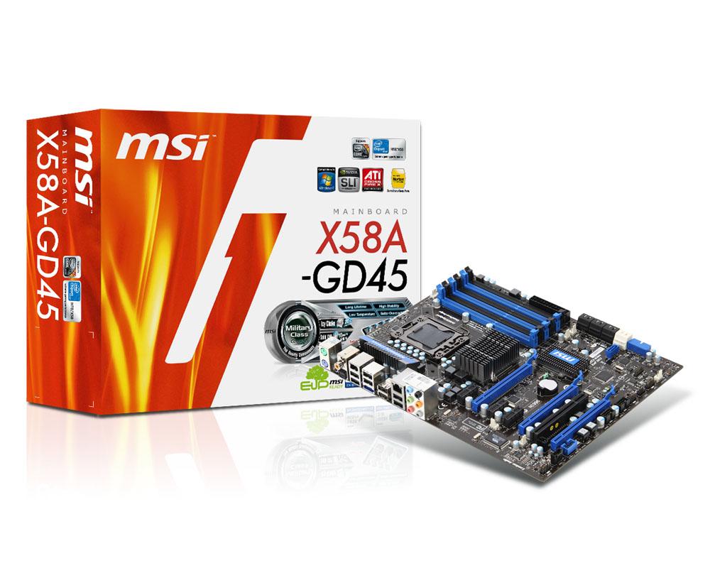 Płyty główne MSI kompatybilne z dyskami 3 TB i większymi