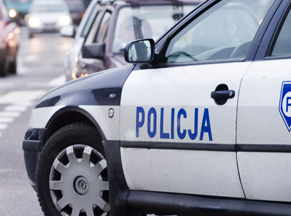 Policja wynajmie 6 tysięcy laptopów