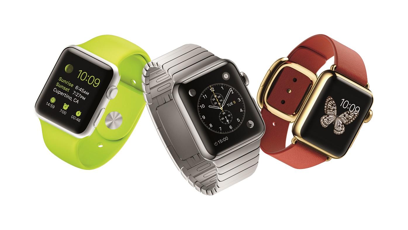 Rynek smartwatchy wzrośnie o 500 procent