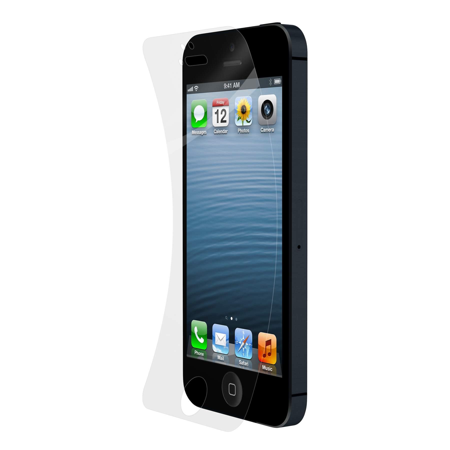 Belkin: szklana ochrona smartfonów