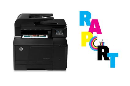 Mała wielka drukarka