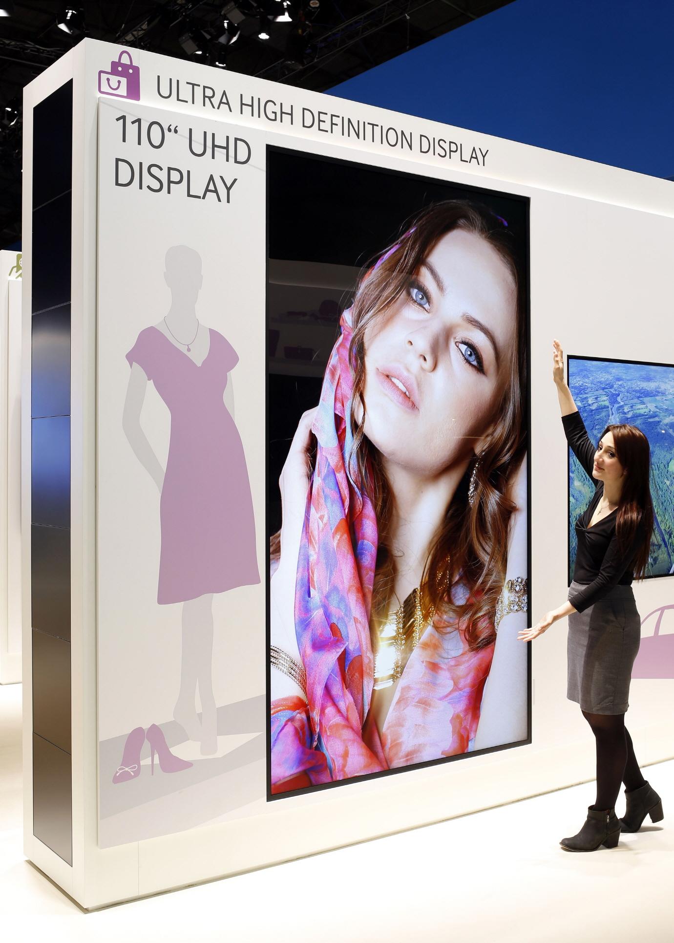 Action i Samsung strategicznymi partnerami