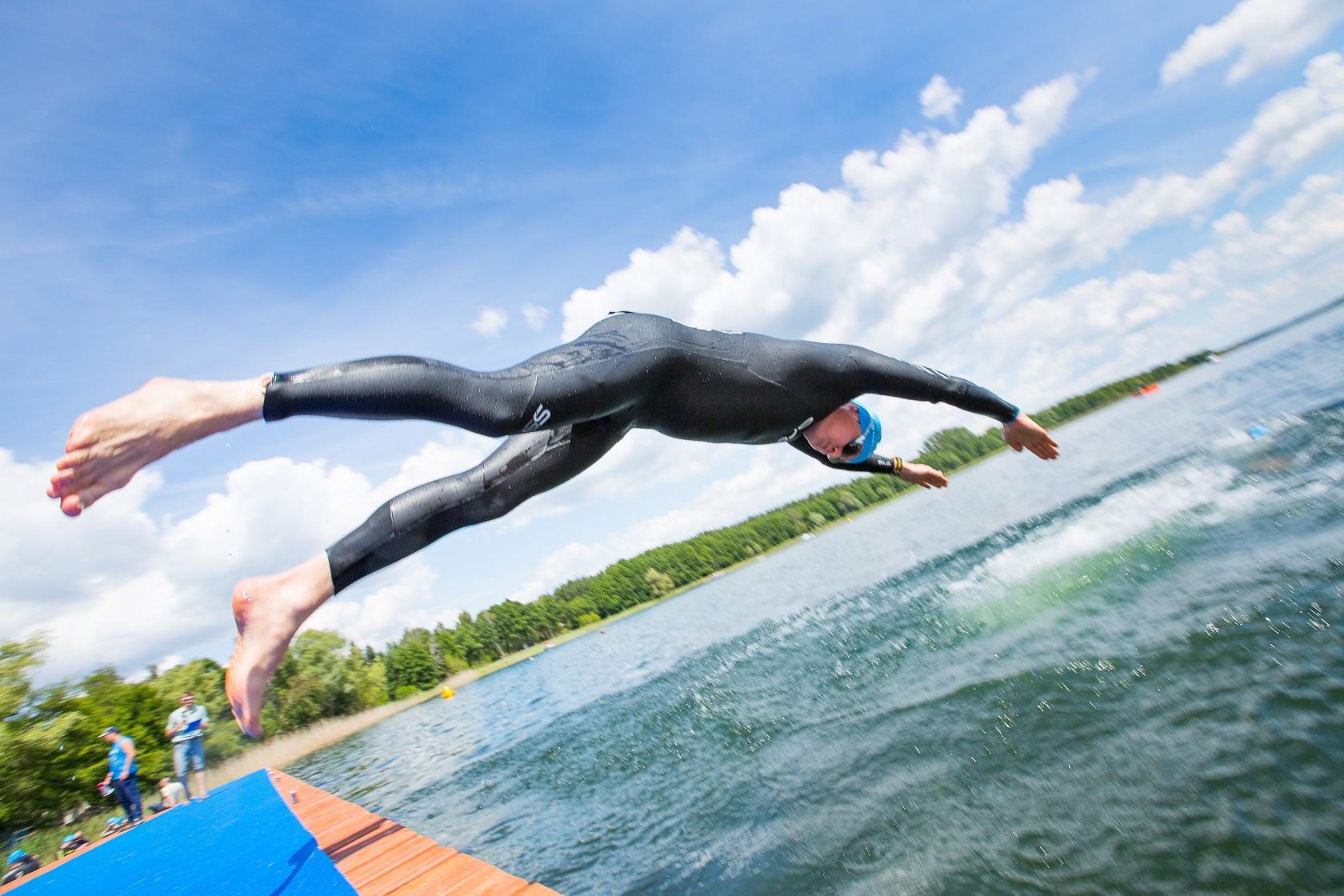 Ruszyła rejestracja na Samsung Knox Triathlon IT 2015