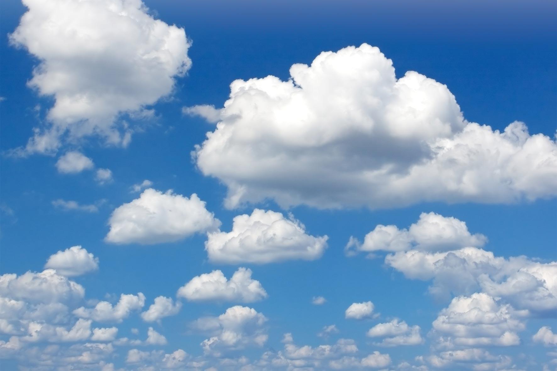 Chmury w liczbach: pieniądze i bezpieczeństwo - CRN
