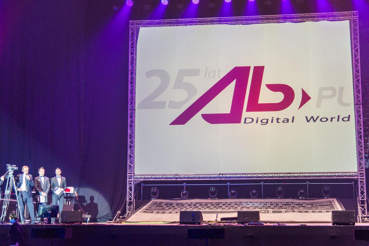 AB świętowało swoje 25-lecie