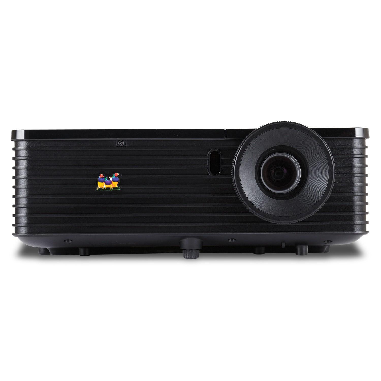 ViewSonic: projektor z dużą liczbą złączy
