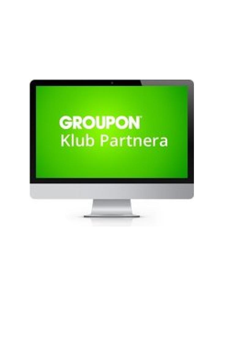 Groupon: taniej dla partnerów