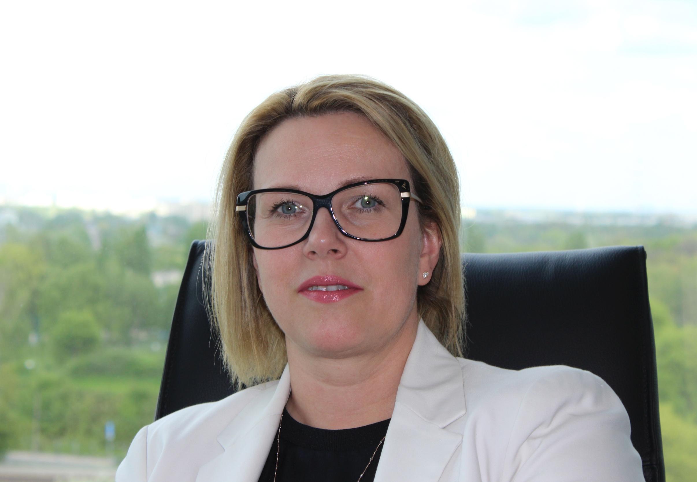 Małgorzata Zawadewicz managerem dywizji w Agito.pl