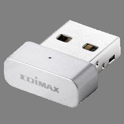 Edimax: karta sieciowa standardu AC