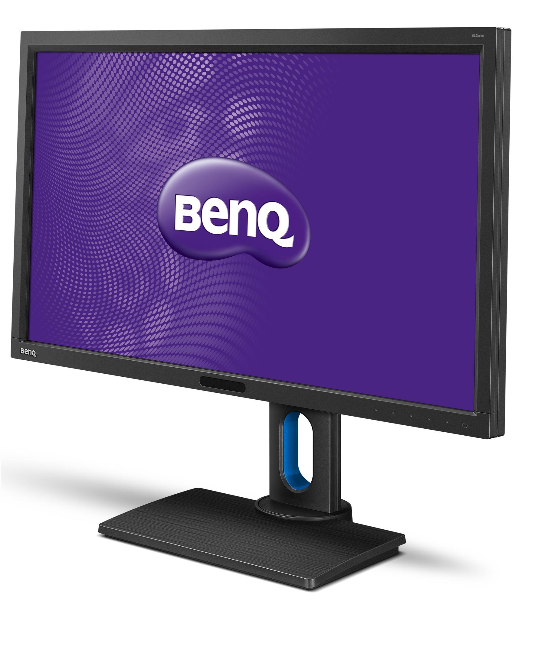 BenQ: monitor 4K2K dla projektantów