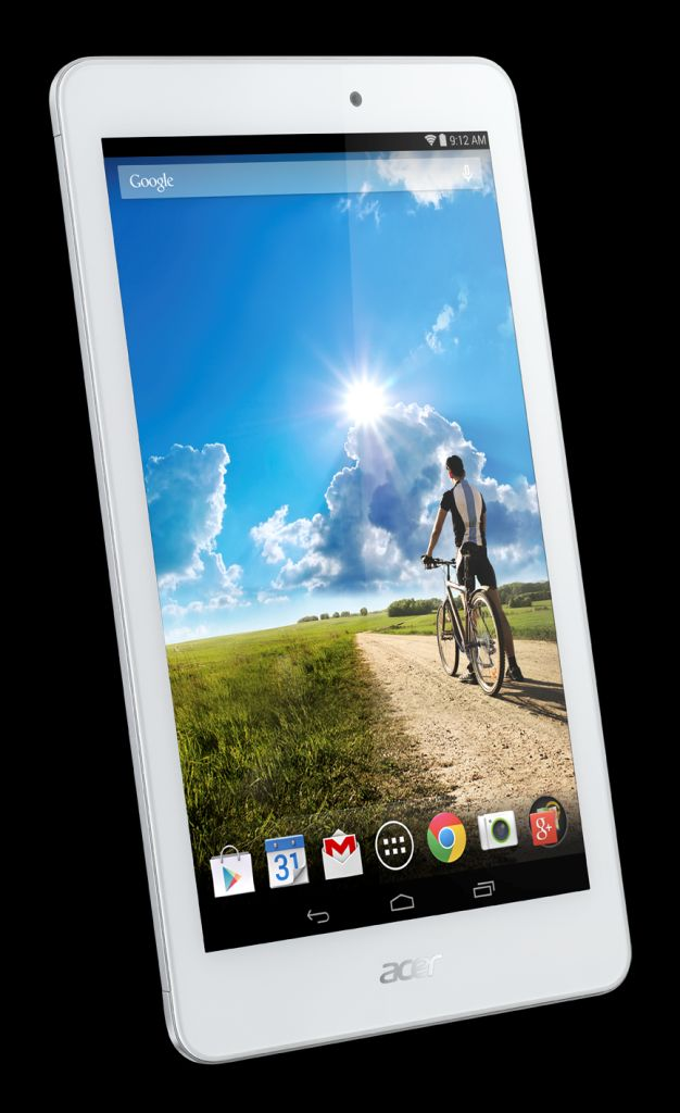 Acer: 8-calowa Iconia Full HD