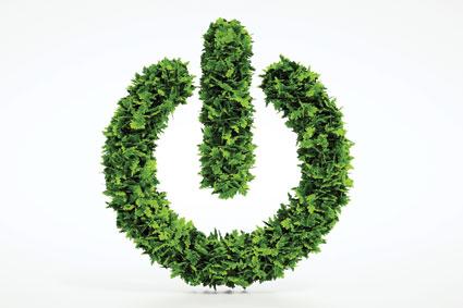 Przyjazne dla środowiska jednofazowe zasilacze UPS