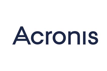 Acronis: sposób na przestój