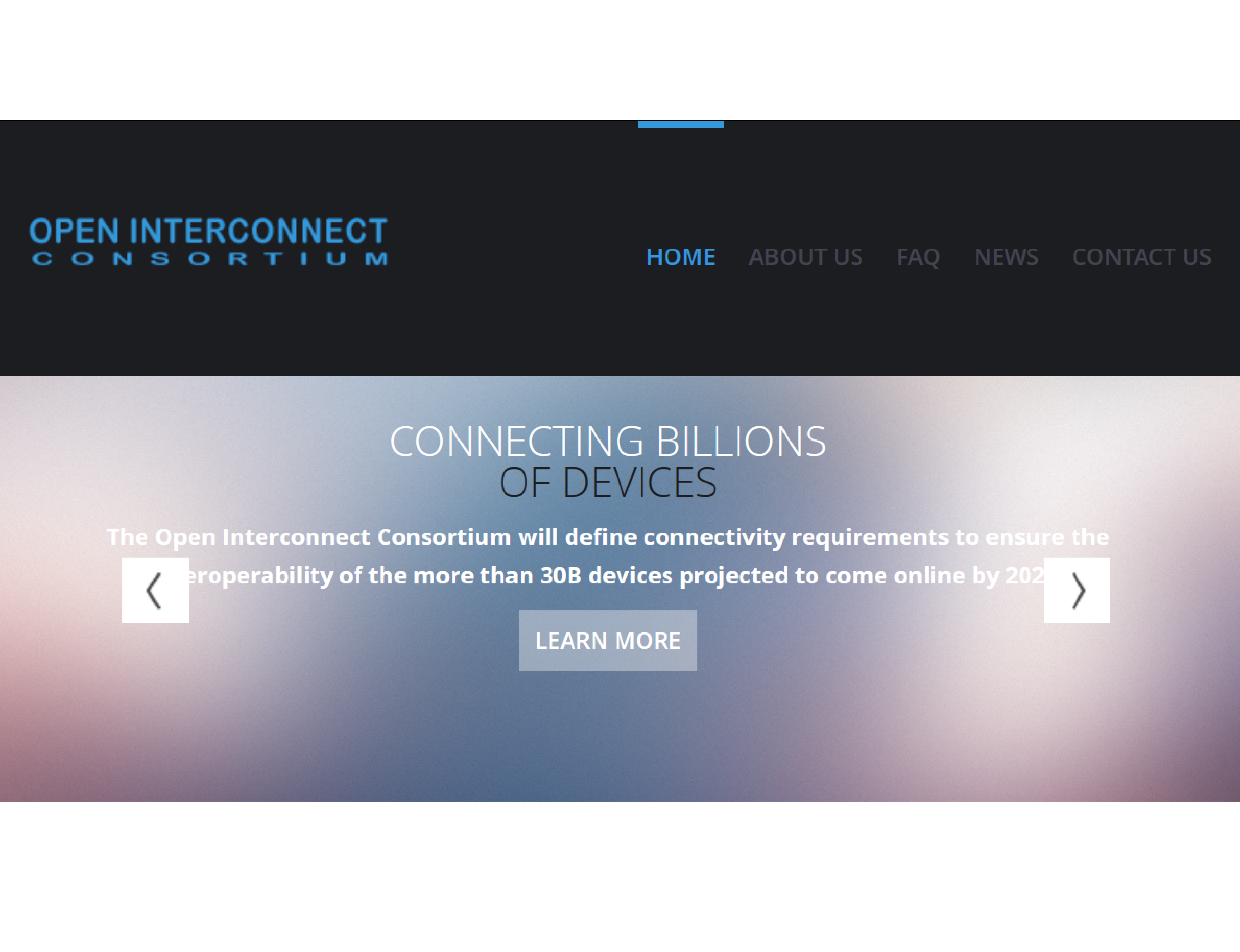 Giganci IT łączą siły dla Internetu rzeczy